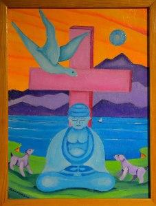 Yuscaran-Buddha2
