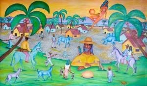 Yuscaran-paintD